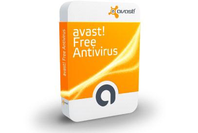 скачать free антивирус avast