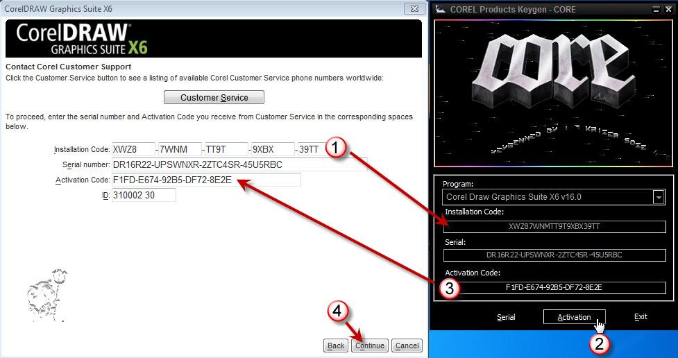 Coreldraw graphics suite x6 англійська російська скачати. . Среда, апреля